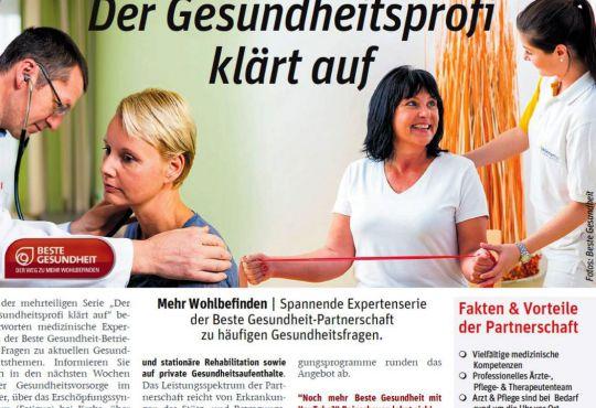 Newsartikelbild mit Verlinkung zu einem Newsartikel