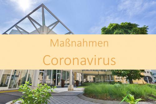 Maßnahmen Coronavirus - 3. Lockdown