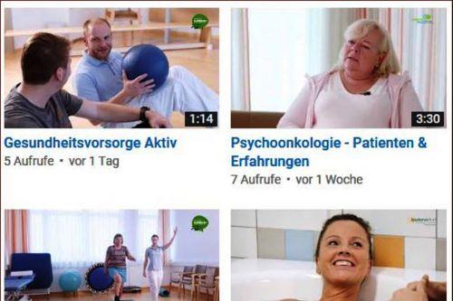 Beste Gesundheit startet YouTube-Kanal