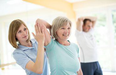 TROTZ COVID: Rehabilitation, Gesundheitsvorsorge Aktiv und Kur in Anspruch nehmen