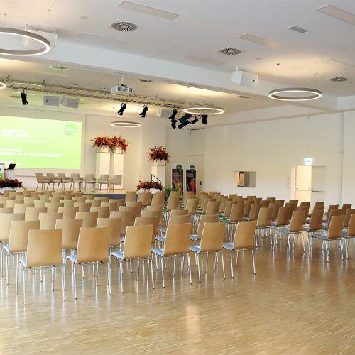 Eröffnung Franz Himmer Kongress- und Veranstaltungszentrum Moorbad Harbach