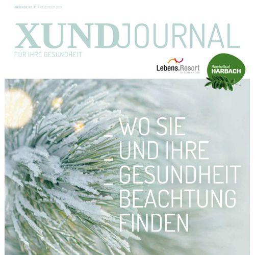 Xund Journal 2019