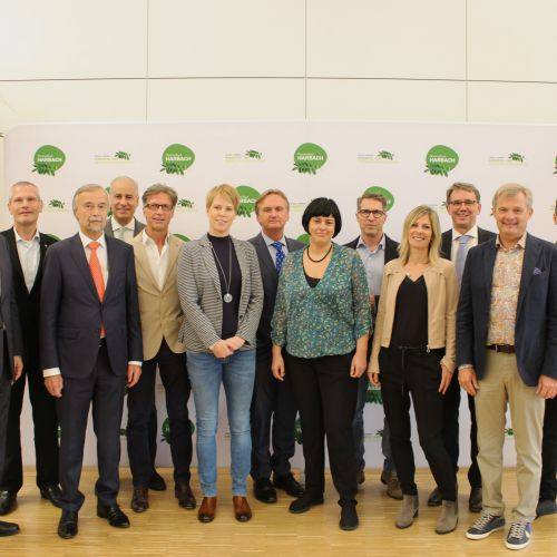 Harbacher Orthopädietage 2019
