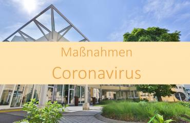 Maßnahmen Coronavirus - 2. Lockdown