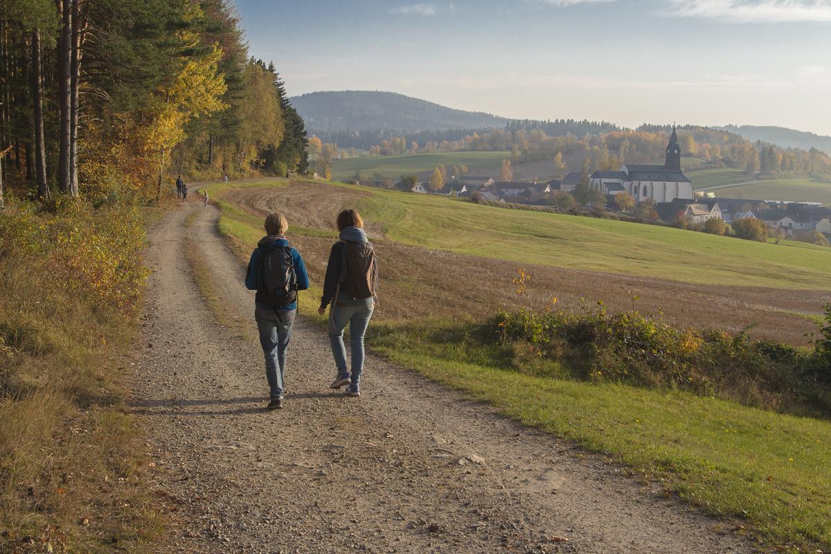 Wandern & GENUSS (Herbst)