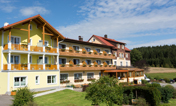 Gasthof Pension Nordwald