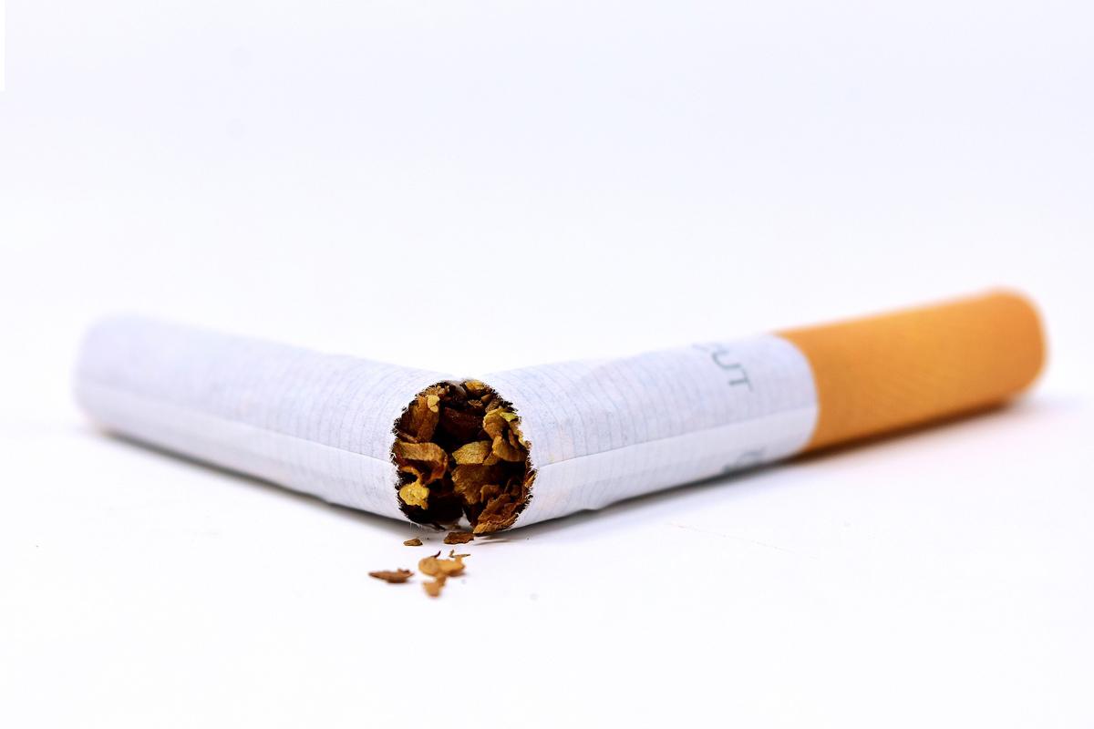 Rauchfreies Leben Moorheilbad Harbach