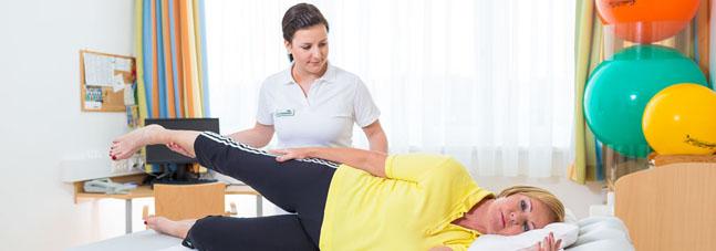 Basismodul für Schmerztherapie und Schmerzbewältigung