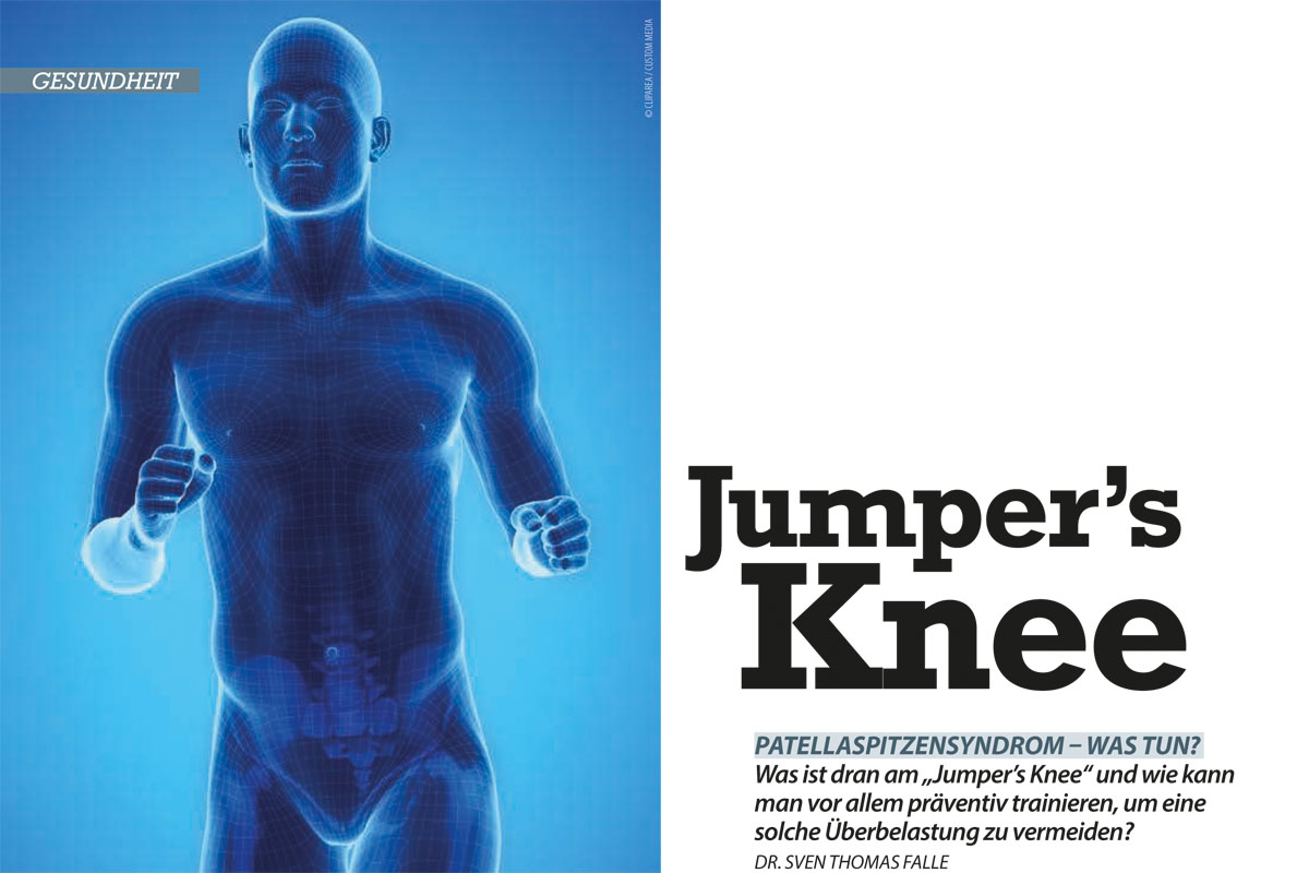 Jumper´s Knee