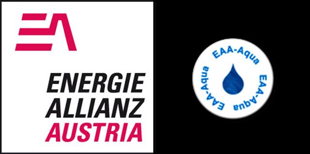 Logo Energie Allianz Austria & EAA Aqua