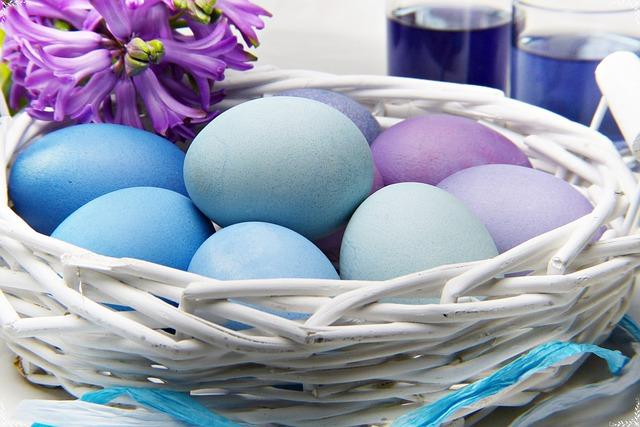 Eier und Cholesterin