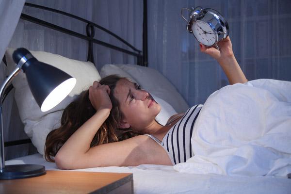 Schlafstoerung Tipps